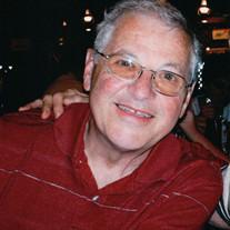 Karl James Chapman
