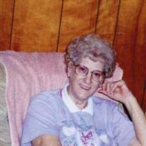Mrs. Flossie M. Collins