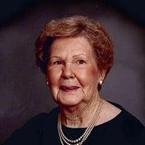 Mrs. Emily Catherine Wayne Byrkit