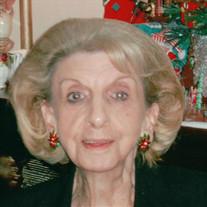 Dorothy Mary (Gough) Paulson