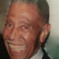 Rev.Robert L Brown
