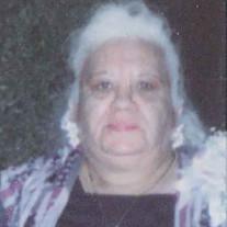 Anna Alberta Lopez