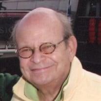 Harvey R. Hyken