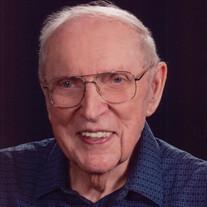 Lewis Paul Brewer