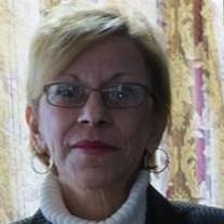 Debra Caporaso SanGiovanni