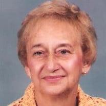 Eleanore F. Karston