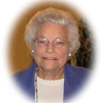 Dorothy Clark Pearson