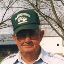 Billy J Mitchell