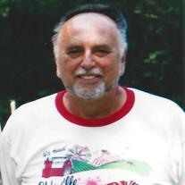 David F. Budd