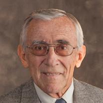 Ellis E.  Odermann