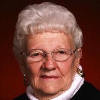 Mollie J. Collins
