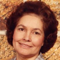 Ruth Whitehead