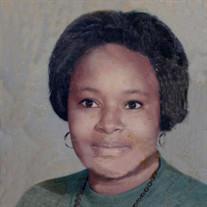Mrs. Ann Herbin Davis