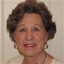Mrs. Libby Church