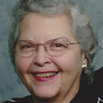 Marilyn J Wolfe