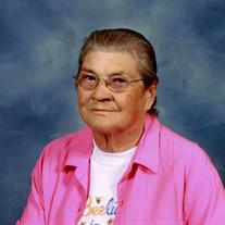 Mrs. Beulah Mai Patterson