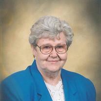 Grace Ruth Harvey Cannon