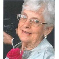 Mrs. Phyllis Dorothy Lent