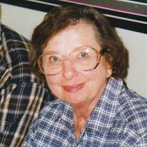 Irene Fachko Saye-Murray