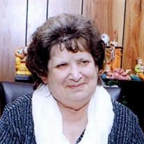 Wanda Marie Adkins
