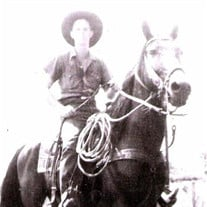 "James ""Jim"" Henry Fox, Sr."