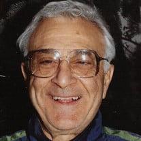 Harris Marino