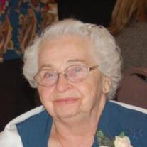 Sally Hough
