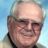 Rev. Pryor  Ray Prewett