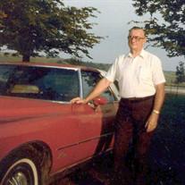 Harold Fredericks