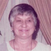 Helen Farine