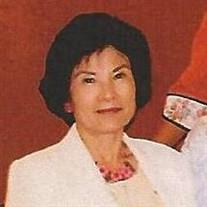 Yu-Chao  Janny Chen