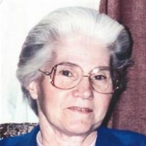 Mrs. Dorothy G. Gagne