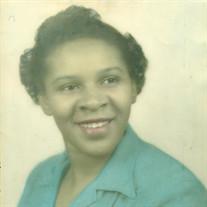 Irene Elizabeth Matthews