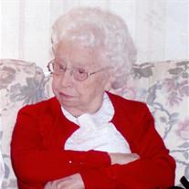 Mrs. Elizabeth Hague Kesting