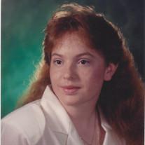 Lydia Scott
