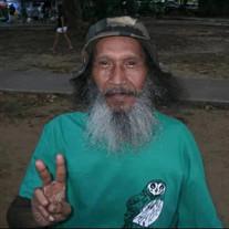Harry Kaeokulani Hoolulu