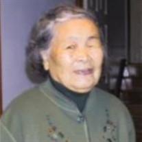 Mei-Cheng Kwang