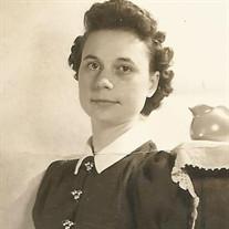 Agnes Baumann