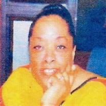 Minister Sherry Ann Cassey Ellis