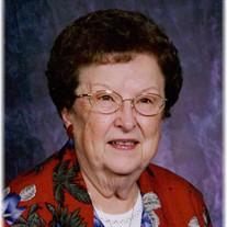 Elmira Alderson
