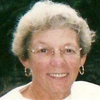Mrs Mary E Heileman