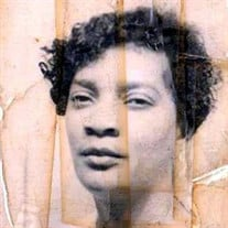 Dorothy Williams Reid