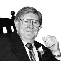 Mr. Ernest L.  Cook