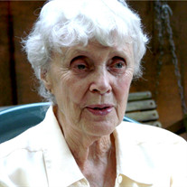 "Elizabeth ""Betty"" June Koehler"