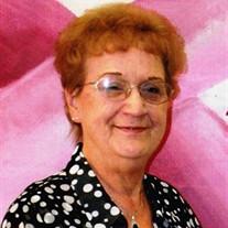 Joyce M.Cooper