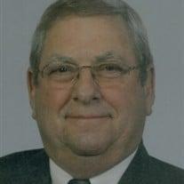 James R. 'Jim'Hastings