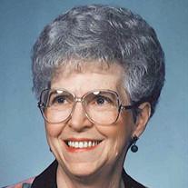 Betty JeanJohnson