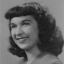 Frances J. Clapper