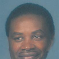 Otis B.Pate