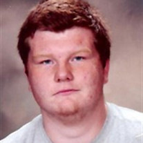 """Jacob A. """"Jake""""Patterson"""